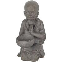 Dom Dekorativni predmeti  Signes Grimalt Mali Buda Pocillo Gris