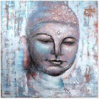 Dom Slike i platna Signes Grimalt Buda Kutija Multicolor