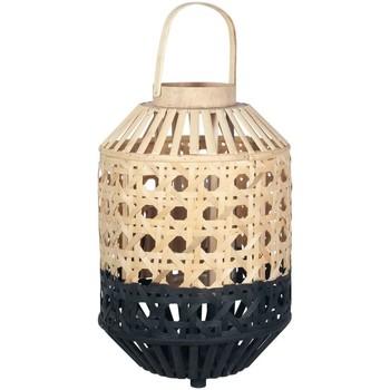 Dom Fenjeri Signes Grimalt Prirodna bambusova svjetiljka Negro