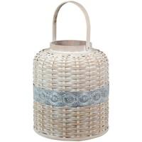 Dom Fenjeri Signes Grimalt Mala pletena svjetiljka Multicolor