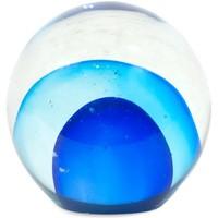 Dom Dekorativni predmeti  Signes Grimalt Paperweight Sa Slojevima Azul