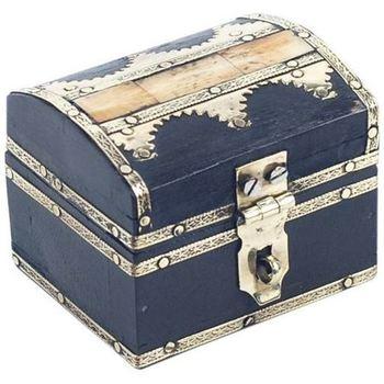 Dom Sanduci i kovčezi Signes Grimalt Kutija za nakit Multicolor
