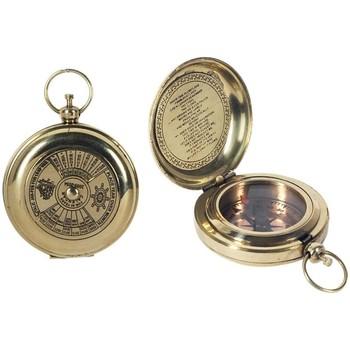 Dom Dekorativni predmeti  Signes Grimalt Kompas Dorado