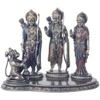 Dom Dekorativni predmeti  Signes Grimalt Indijska Obitelj Gris
