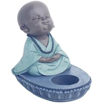 Dom Svijećnjaci  Signes Grimalt Buda T-Lite Azul