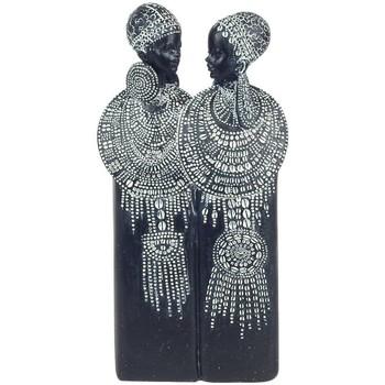 Dom Dekorativni predmeti  Signes Grimalt Afrički Gris