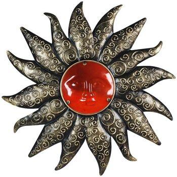Dom Vanjska rasvjeta Signes Grimalt Sunce Metal Sa Staklenim Gris
