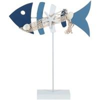 Dom Dekorativni predmeti  Signes Grimalt Riba Azul