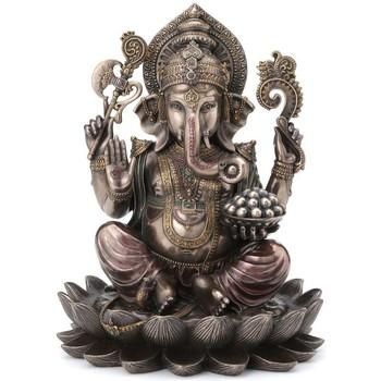 Dom Dekorativni predmeti  Signes Grimalt Smola Brončana Ganesha Dorado