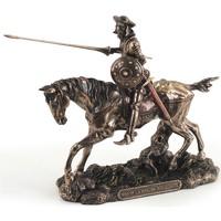 Dom Dekorativni predmeti  Signes Grimalt Don Kihot Dorado