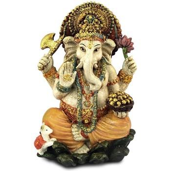 Dom Dekorativni predmeti  Signes Grimalt Ganesh Multicolor