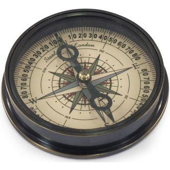 Dom Dekorativni predmeti  Signes Grimalt Kompas Negro