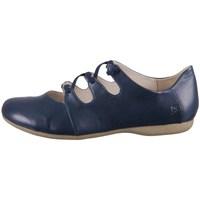 Obuća Žene  Balerinke i Mary Jane cipele Josef Seibel Fiona 04 Blue