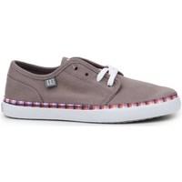 Obuća Žene  Niske tenisice DC Shoes Studio Ltz Bež