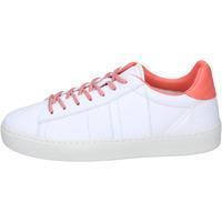 Obuća Žene  Niske tenisice Woolrich BJ473 Bijela