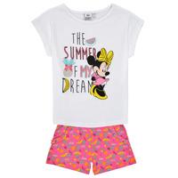 Odjeća Djevojčica Dječji kompleti TEAM HEROES  MINNIE SET Multicolour