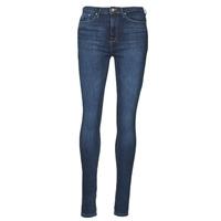 Odjeća Žene  Slim traperice Only ONLPAOLA Blue / Zagasita