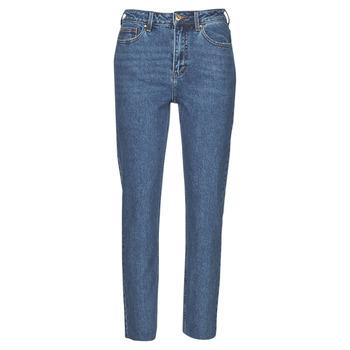 Odjeća Žene  Slim traperice Only ONLEMILY Blue / Zagasita