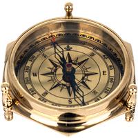 Dom Dekorativni predmeti  Signes Grimalt Kompasi Dorado