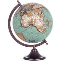 Dom Dekorativni predmeti  Signes Grimalt 20 Cm Svijet Globus Azul