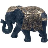 Dom Dekorativni predmeti  Signes Grimalt Mali Slon Negro