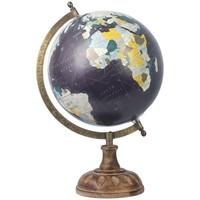 Dom Dekorativni predmeti  Signes Grimalt Svijet Globus Multicolor