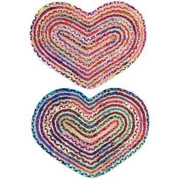 Dom Tepisi Signes Grimalt Tepih 2. Rujna Jedinice Multicolor