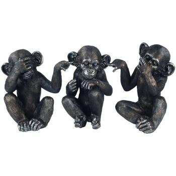 Dom Dekorativni predmeti  Signes Grimalt Orangutan U Rujnu 3U Gris