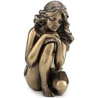 Dom Dekorativni predmeti  Signes Grimalt Nude Ženski Slika Dorado