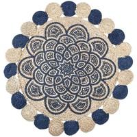 Dom Tepisi Signes Grimalt Ulaz Mat Azul