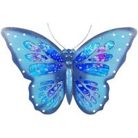Dom Dekorativni predmeti  Signes Grimalt Leptir Azul