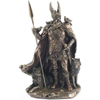 Dom Dekorativni predmeti  Signes Grimalt Odin Plateado