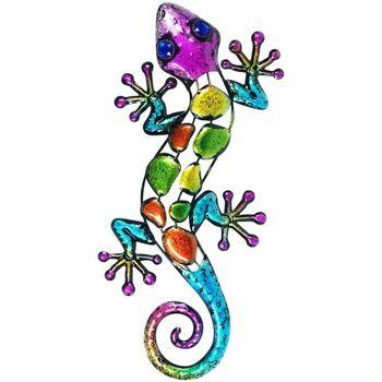 Dom Dekorativni predmeti  Signes Grimalt Gušter Multicolor