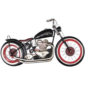 Dom Dekorativni predmeti  Signes Grimalt Zid motocikla Multicolor