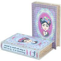 Dom Sanduci i kovčezi Signes Grimalt Kutija za knjige 2 različito 2U Azul