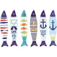 Dom Dekorativni predmeti  Signes Grimalt Magnetska 6. Rujna Jedinice Multicolor