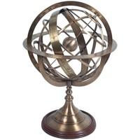 Dom Dekorativni predmeti  Signes Grimalt Armillary Sferu Dorado