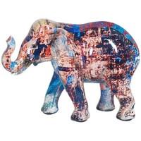 Dom Dekorativni predmeti  Signes Grimalt Slon Multicolor