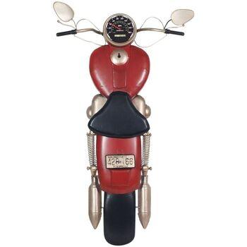 Dom Slike i platna Signes Grimalt Zid Ukras Moto Multicolor