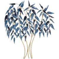 Dom Slike i platna Signes Grimalt Plačuća vrba Azul