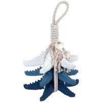 Dom Prigodni ukrasi Signes Grimalt Privjesak za morske zvijezde Multicolor