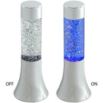 Dom Stolne lampe Signes Grimalt Glitter Lamp Multicolor