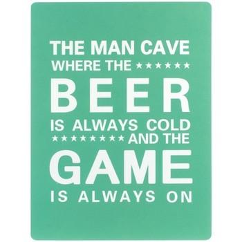 Dom Slike i platna Signes Grimalt Zidna ploča za igru piva Verde