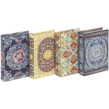 Dom Sanduci i kovčezi Signes Grimalt Kutije za knjige Mandala SET 4U Multicolor