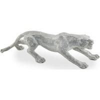 Dom Dekorativni predmeti  Signes Grimalt Leopard Gris