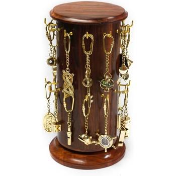Dom Dekorativni predmeti  Signes Grimalt Sortimenata Keychains 72U Multicolor