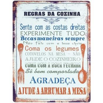 Dom Slike i platna Signes Grimalt Portugalske zidne ploče Naranja