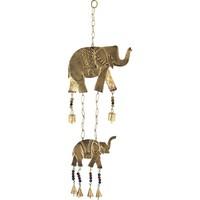 Dom Prigodni ukrasi Signes Grimalt Mobilni slonovi Dorado