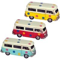 Dom Dekorativni predmeti  Signes Grimalt 3 Autobusne U Rujnu Different 3U Multicolor