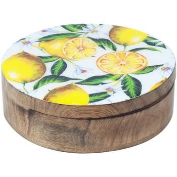 Dom Sanduci i kovčezi Signes Grimalt Okrugli limunovi Multicolor
